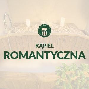 spa zakopane kapiel romantyczna dla dwojga