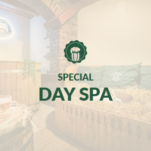 pakiet special day spa w zakopanem