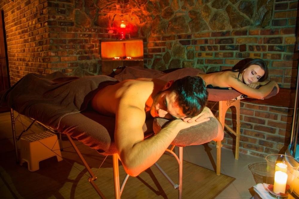 zakopane atrakcje masaż dla leniwych
