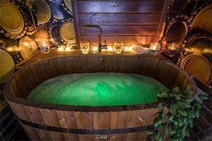 kąpiel piwna zakopane